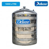 10000 Liter CL 220FL Deluxe Stainless Steel Round Bottom Without Stand Water Tank 平底无脚