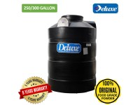 250/300 Gallon Deluxe Rainharvest Water Tank