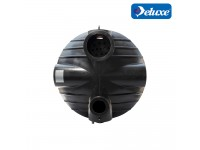 3200 Liter 10 PE SPAN Approved Deluxe PE Septic Water Tank Vertical Type