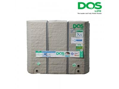 900 Liter DOS Life Combac Nano Onground Water Tank (Montblanc)