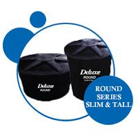 PE. Round Series Slim & Tall